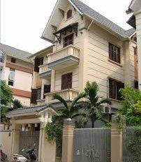 Cần bán nhà đường Tú Xương, nhà rất đẹp, thiết kế phong cách biệt thự hiện đại sang trọng