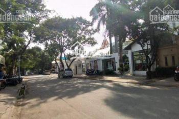 Cho thuê nhà MT đường Xuân Thủy 4x25m 1 trệt 3 lầu, giá cho thuê 75 tr/th - LH Mr Dũng 0938026479