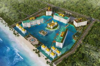 Căn hộ Hội An Golden Sea từ 3.2 tỷ sở hữu bđs dưới mực nước biển đầu tiên tại Việt Nam 0902463569