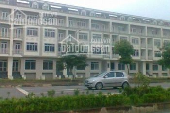 Chính chủ cần bán căn góc LK khu đô thị Văn Khê, phường La Khê, quận Hà Đông. DT 100m2 giá thấp
