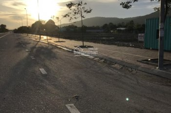 Bán lô biệt thự tổng 176m2 TP Bà Rịa lộ giới 13m có vỉa hè