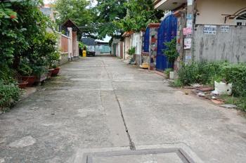 Bán lô đất lớn Nguyễn Văn Lượng, p17, DT 8x26m, CN 206m2. Giá 12 tỷ, LH 0934 619 267
