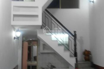 Chính chủ bán nhà ngõ số 9 ngách 47 ngõ 459 Bạch Mai, Q. Hai Bà Trưng, Hà Nội, 31 m2, 3T, hướng Nam