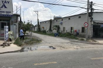 Chính thức mở bán khu dân cư thị trấn Tân Quy