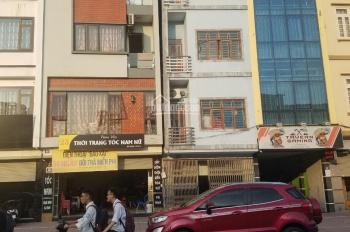 Siêu hiếm - kinh doanh đỉnh - mặt đường Nguyễn Văn Cừ - giảm chào 2.6 tỷ, còn 19.7 tỷ