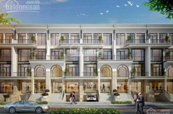 Nhà thô đường 14m đối diện chung cư cần sang nhượng 5x22m, giá 10,5 tỷ, cam kết tốt nhất thị trường