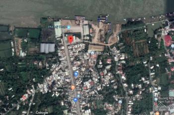 Gia đình bán nhà 1 trệt 1 lầu 72m2 - Ấp Mỹ Thuận, Quốc lộ 80, Xã Tân Hội, Vĩnh Long, 750tr