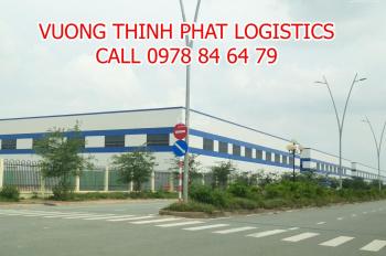 Cần cho thuê kho xưởng góc 2 mặt tiền KCN Tân Tạo, Bình Tân, DT 10.000m2, giá tốt khu Bình Tân