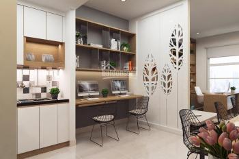 Cho thuê căn hộ văn phòng kết hợp ở tại Phú Mỹ Hưng Quận 7, giá chỉ 10 triệu/tháng