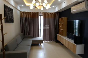Cho thuê căn hộ Hùng Vương Plaza, quận 5, 132m2, 3PN, full nội thất, giá 20tr/tháng. LH: 0903833234
