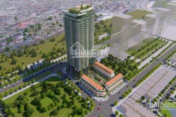 Mở bán chính thức 10 lô shophouse hot nhất Ciputra - Sunshine Golden River, 17.5 tỷ/lô, HTLS 0%