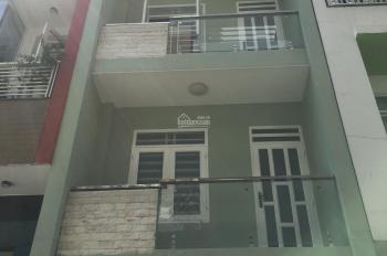 Cần bán nhà Bùi Đình Túy 4x14m trệt 2 lầu ST Phường 24, Bình Thạnh, giá 7.5 tỷ, LH 0903074322