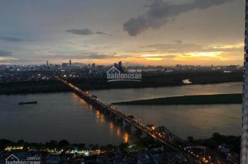 Căn hộ 3PN và 4PN Mipec Long Biên, view trọn sông Hồng, DT: 120 - 240 m2, LH: 0901999236