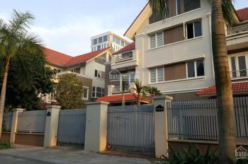 Cho thuê liền kề, biệt thự khu ĐTM An Hưng Lê Văn Lương, Dương Nội, Hà Đông. 0975588886