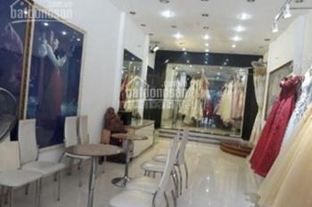 Chính chủ gửi bán nhà 1 trệt 3 lầu mặt tiền Nguyễn Duy Trinh, P.Bình Trưng Tây, Q.2. LH: 0908526586