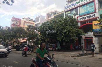 Cho thuê MB trung tâm P. Thảo Điền 60x40m
