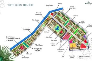 Bán FLC Tropical Cao Xanh Hà Khánh, DT 90m2 cắt lỗ liền kề IV 06 căn số 05 giá TT 1,53 tỷ