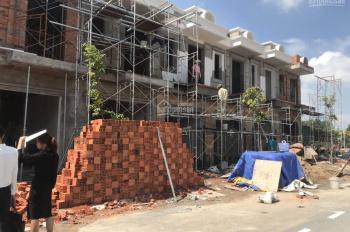 Nhà phố liền kề Tân Phước Khánh, Bình Dương, đủ pháp lý, hỗ trợ vay 70%, CSCK hấp dẫn