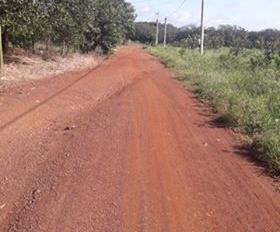 Cần bán 4700m2 đất đỏ đang trồng điều đã được thu hoạch Suối Cao, LH: 0902192579 gặp Thoại