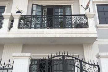 Nhà riêng ô tô, thang máy Tân Mai, Hoàng Mai DT 80m2 x 5T, MT 6m, giá 7.5 tỷ. LH 0366 221 568