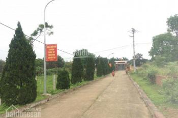 Bán lô đất 100m2 tại Hạ Bằng, ngay sát công nghệ cao Hòa Lạc