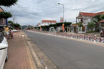 Bán đất mặt tiền đường Trần Phú, thị trấn Gia Ray, giá cực tốt để đầu tư