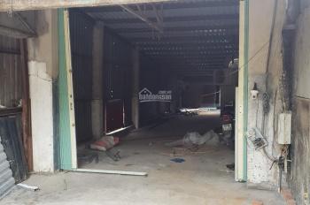 Cho thuê nhà xưởng 300m2, Vĩnh Lộc A, Bình Chánh, Điện 3 pha và phòng đẹp để ở lại hoặc tiếp khách