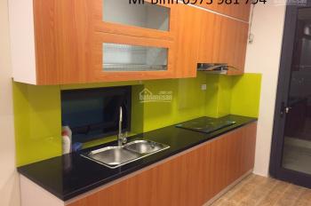 Gia chủ cho thuê căn hộ 2 - 3PN chung cư Gelexia, 885 Tam Trinh, 0973 981 794