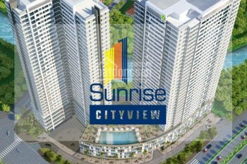 Bán gấp căn hộ Sunrise City View, 1PN chỉ 1.650 tỷ, 2PN chỉ 3.1 tỷ, 3PN chỉ 3.9 tỷ. LH 0909783038