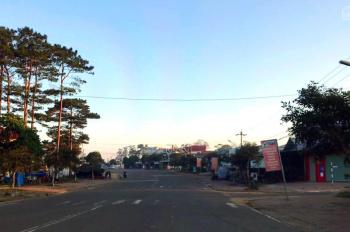 Nhà đất MT Tỉnh Lộ 676, ngay trung tâm thị trấn Măng Đen