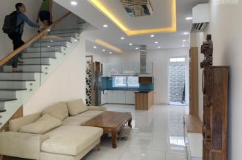Nhà Lovera Park 5x16m - đầy đủ nội thất - thiết kế 4PN 4WC - hỗ trợ vay 60% - nhà mới dọn ở ngay