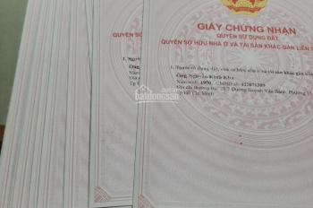 40 lô đất dòng họ phân vừa ra sổ cần bán sỉ và lẻ gấp ngay chợ Việt Kiều, Củ Chi, giá 850 triệu