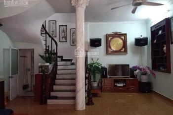 Bán nhà đẹp nhất Thượng Thanh 4 tầng, 43m2 giá chỉ 2,65 tỷ, LH: 0382 338 939