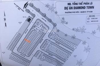 Rẻ nhất khu vực Bưng Ông Thoàn & Liên Phường, lô cực đẹp chỉ 45tr/m2 rẻ hơn lô khác 3tr/m2, có hình