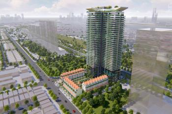 Nhà phố thương mại trong Ciputra, cơ hội đầu tư tuyệt vời, chỉ nhỉnh 19 tỷ/lô. LH 0983650098