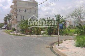 Bán đất KDC Hải Yến, xã Bình Hưng, Bình Chánh, giá 18tr/m2, DT 100m2, SHR, Tel 0799812952 Nguyên