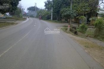 Bán đất xây biệt thự thôn Lập Thành, Đông Xuân, Quốc Oai, Hà Nội