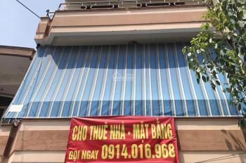 Cực hot. Chính chủ cho thuê nguyên căn mặt tiền đường Nguyễn Thiện Thuật gọi ngay 0914.016968