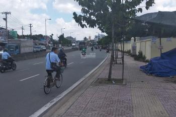 Bán lô đất 2019m2 mặt tiền Phạm Văn Đồng, Phường Linh Trung, Quận Thủ Đức