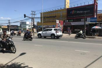 Bán nhanh lô đất nền ngay chợ Phú Phong, SHR chỉ 500tr sở hữu