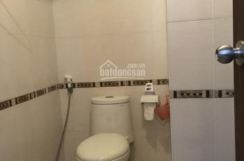 Cho thuê căn hộ Hùng Vương Parkson đường Hồng Bàng Q5. Diện tích 129m2, 3PN, 3WC full nội thất=23tr