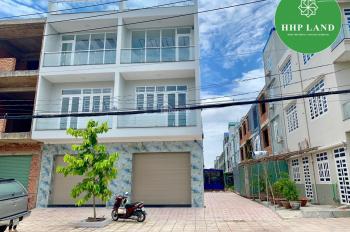 Cho thuê nhà nguyên căn mới xây, cách trường song ngữ Lạc Hồng 50m, 0976711267