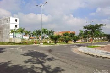 Bán đất MT Nguyễn Cơ Thạch, Q2, sổ hồng TC 100% gần cầu Thủ Thiêm. Giá TL LH 0936857349 Lộc