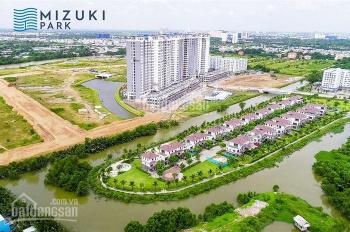 Cập nhật 100 căn chuyển nhượng Mizuki Park, full giỏ hàng các tháp MP1, 2, 3, 4, 5. LH 0902979005