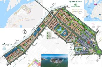 Bán đất nền rẻ nhất tại Hạ Long FLC Tropical City Hạ Long chỉ 11,6tr/m2, LH: Em Tiếp 0969727707