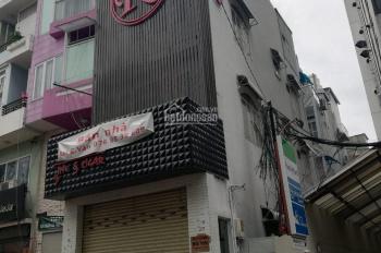 Chính chủ bán gấp nhà mặt tiền đường Cô Bắc, góc Nguyễn Khắc Nhu, Q1. DT 5x17m, 4 lầu giá 25 tỷ