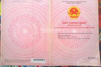 Bán tái định cư Hùng Thắng, Bãi Cháy, Hạ Long LK7 - 30, 31, 32 giá 58tr/m2 mua 2 lô giá 59tr/m2