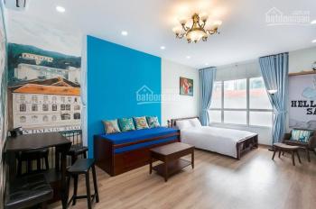 Cập nhật giá thuê căn hộ Charmington Cao Thắng, chỉ từ 10 triệu/tháng - rổ hàng 30 căn đẹp - vip