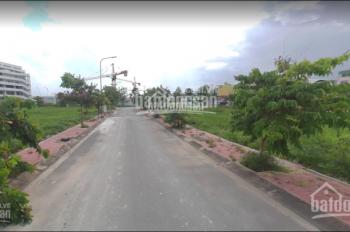 Bán đất MT Dương Thị Giang, Q12,giá 18tr/m2, ngay TT tiệc cưới Royal Palace, SHR. 0906873743 Ngọc