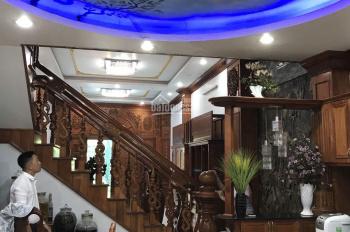 Bán nhà hẻm ô tô Quang Trung, DT: 6x17m, 1 lầu, giá 5.1 tỷ. LH: 0914 296 696
